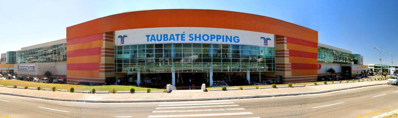 Taubaté Shopping