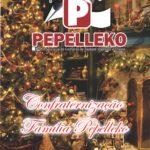 Confraternização Pepelleko 2017