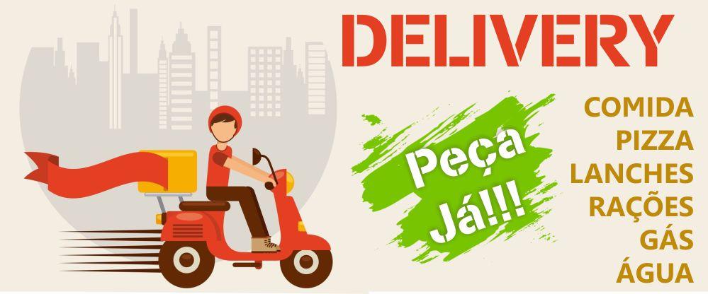 disk entrega delivery